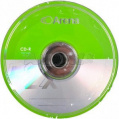 Диск CD-R ARENA 700Mb 52x Bulk 50 pcs, 5434791
