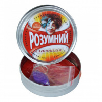 "Умный пластилин ""Red, Light & Blue"", ti17004 Thinking Putty"