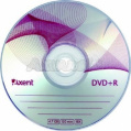 Диск DVD + R 4,7GB / 120 min AXENT (фасов.)