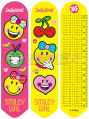 "Закладки 2D ""Smiley World"" (pink), 706269"