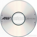 Диск CD-R 700Mb ANV 52x Bulk 10 pcs
